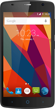 ZTE Blade L5 Plus ZTE Blade L5 Plus - a supported Generic model by