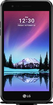 LG X230 K4 (MTK)