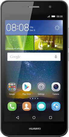 Huawei Y6 Pro TIT-AL00-TEST - a supported Huawei model by