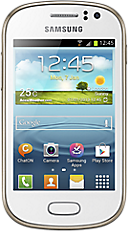 Samsung Galaxy Fame with NFC