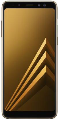 Samsung Galaxy A8 2018 SM-A530F - a supported Samsung model