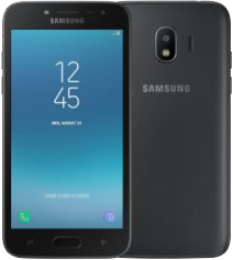 Samsung Galaxy J2 2018 SM-J250F - a supported Samsung model