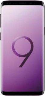 Samsung Galaxy S9 SM-G960F - a supported Samsung model by