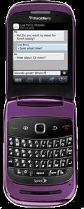 BlackBerry 9670 Style