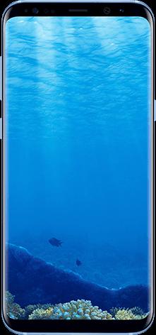 Android S8 mini (MTK)