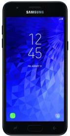 Samsung Galaxy J3 2018 SM-J337T - a supported Samsung model