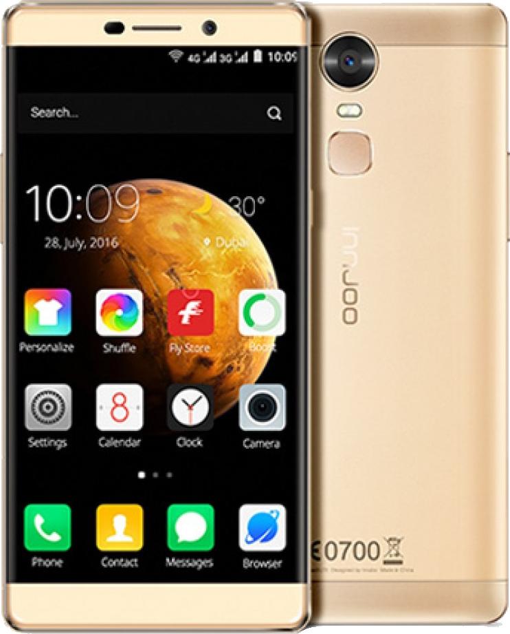 InnJoo Max3 LTE (MTK)
