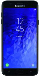 Samsung Galaxy J7 2018 SM-J737P - a supported Samsung model by