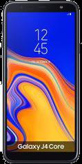 Samsung Galaxy J4 Core SM-J410F - a supported Samsung model