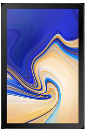 Samsung Galaxy Tab S4 10 5 2018 SM-T837T - a supported Samsung model