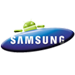 Samsung Android logo ChimeraTool
